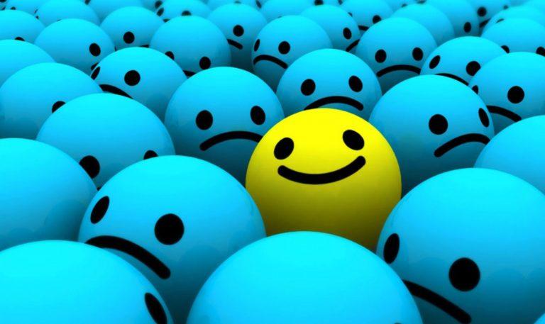 test felicità