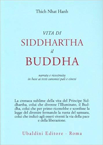 Vita di Siddhartha il Buddha