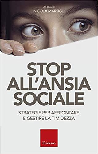 ansia sociale libri