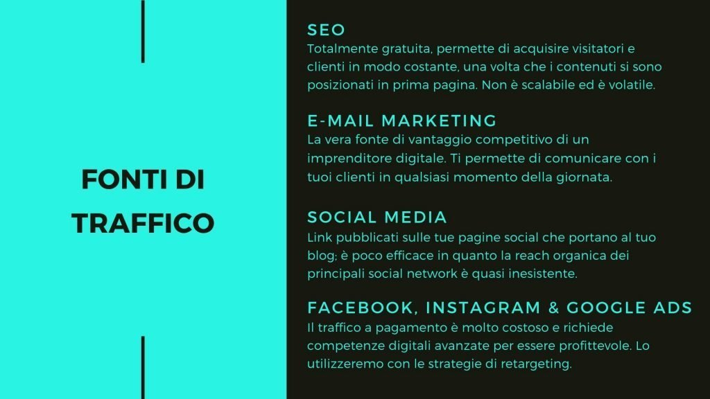 come fare email marketing automation