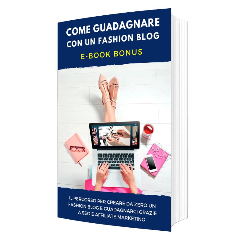 come guadagnare con un fashion blog