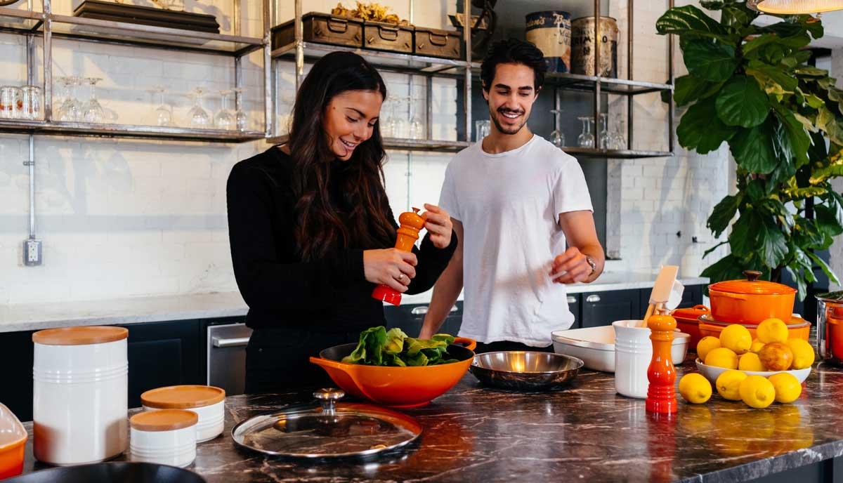 guadagnare con un blog di cucina