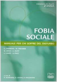 libri fobia sociale