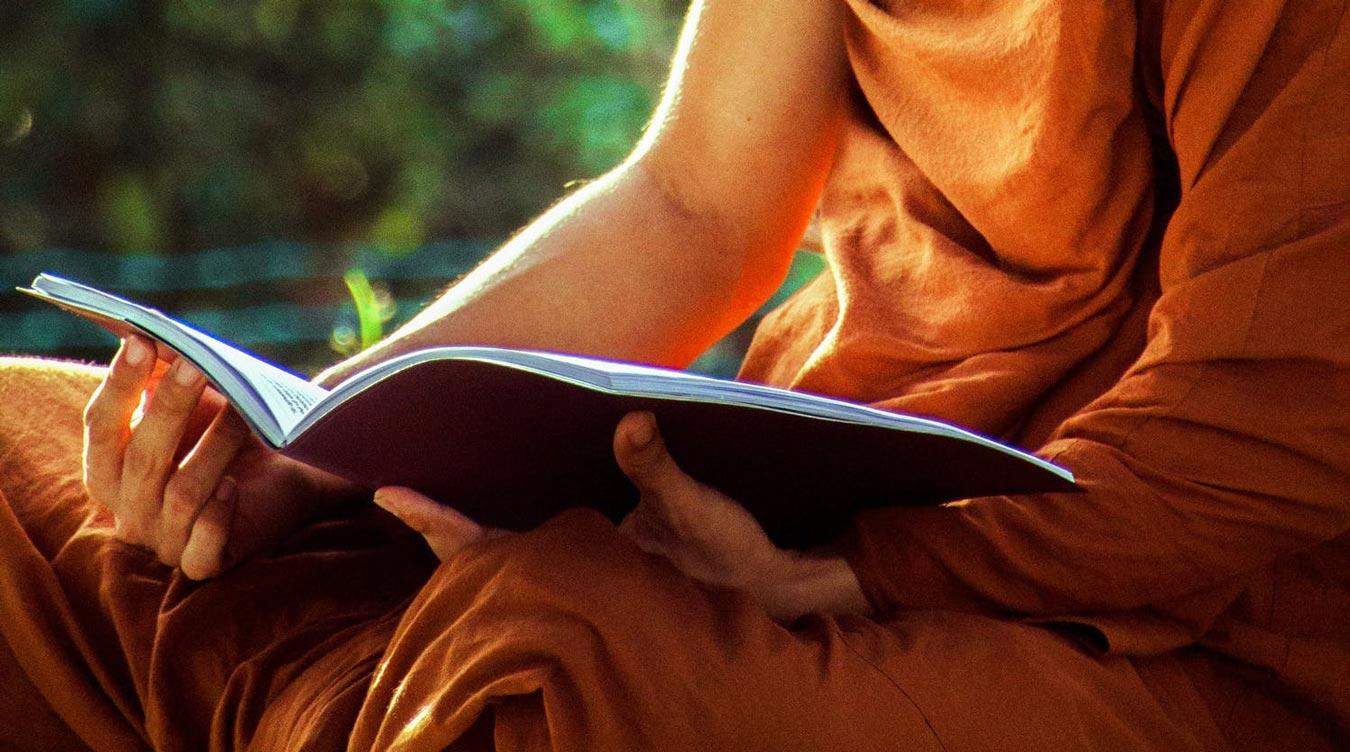 libri sul buddismo