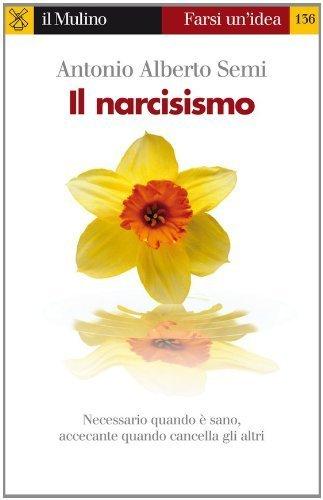 libri sul narcisismo