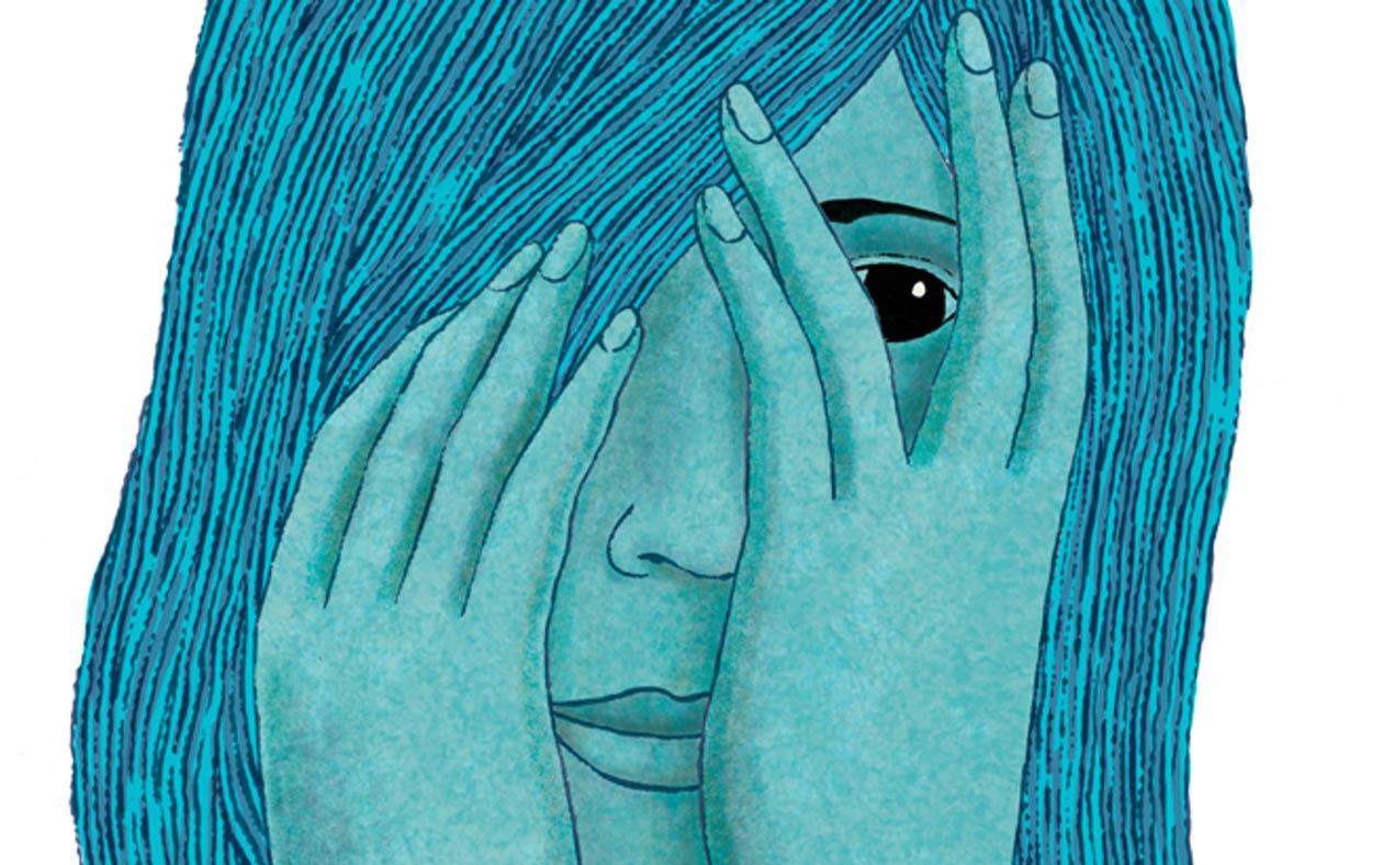 migliori libri sulla timidezza