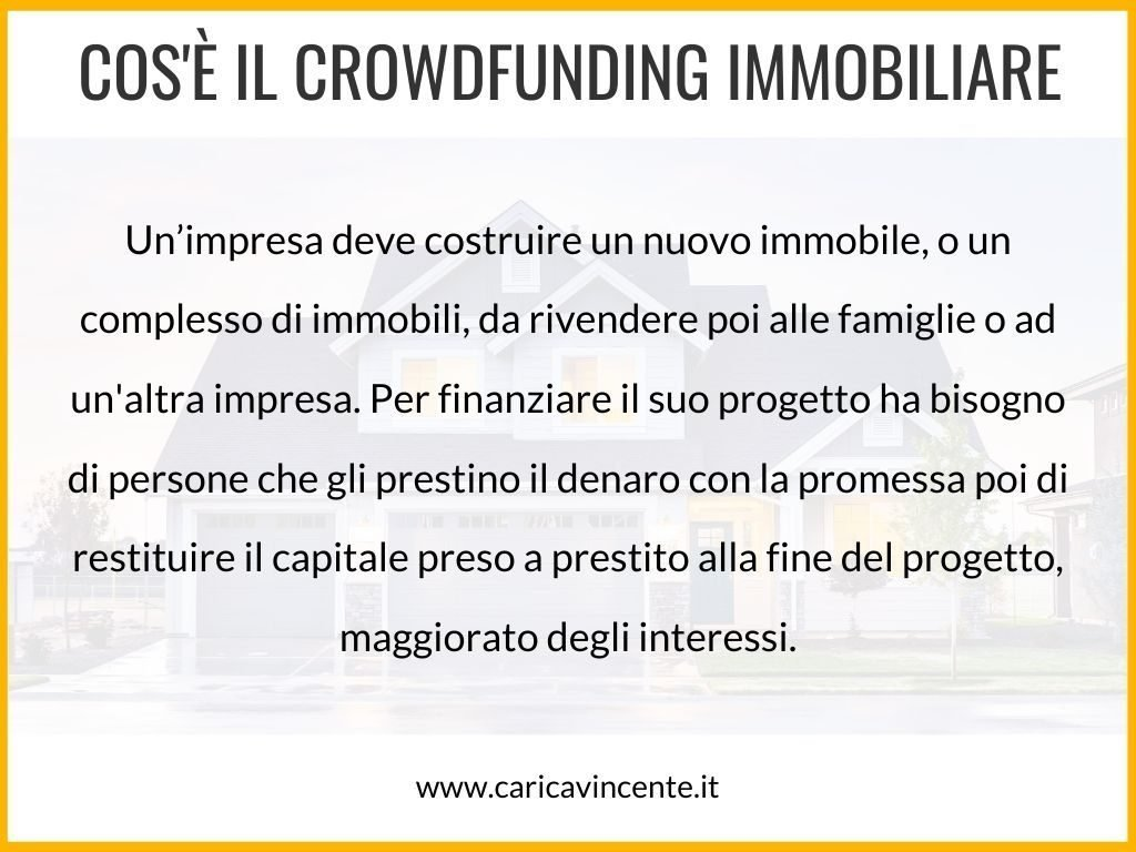 come investire 1000 euro in immobili