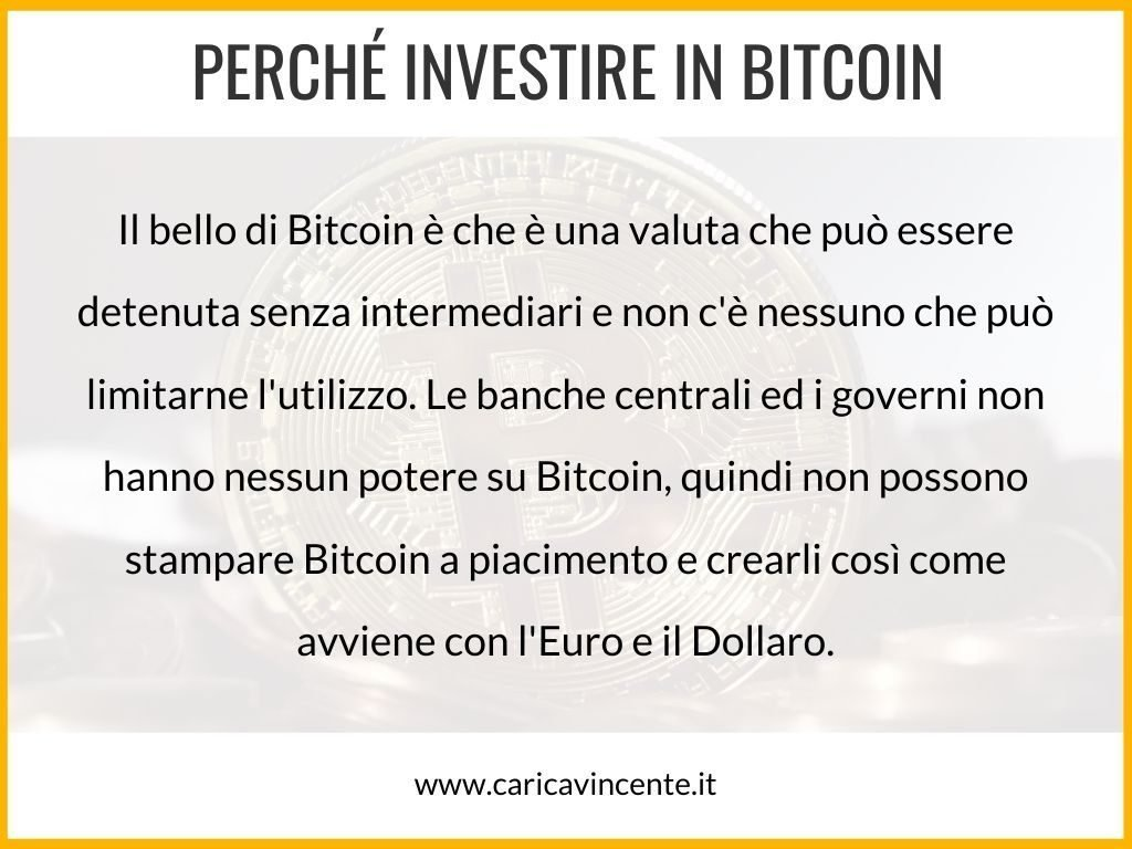 investire 1000 euro bitcoin