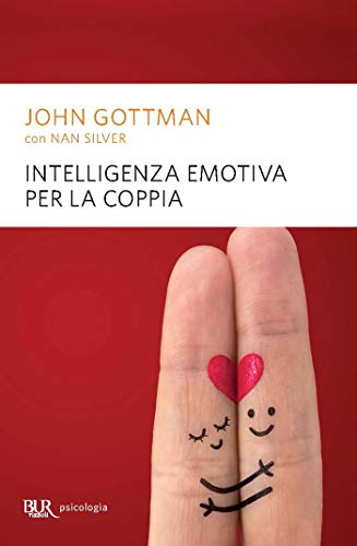 intelligenza emotiva per la coppia
