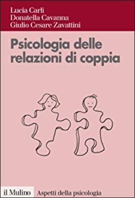 libri psicologia delle relazioni di coppia