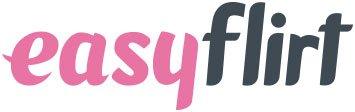 easy flirt logo