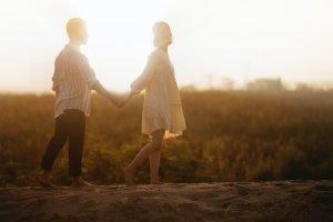 legge di attrazione per riconquistare ex