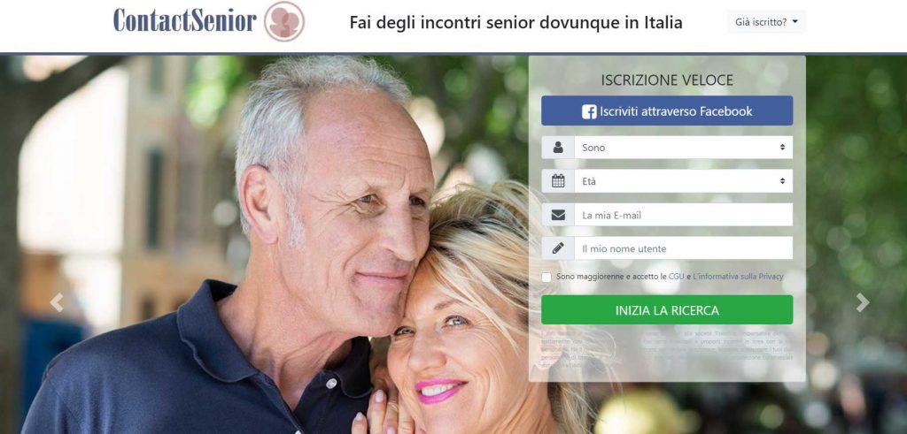 Contact Senior_siti di incontri over 50