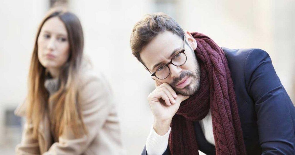 relazione tossica con narcisista