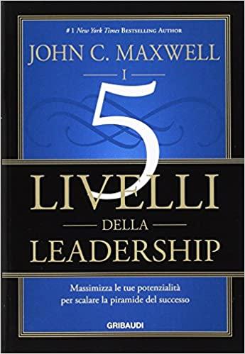 libri di leadership