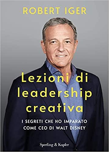 libro sulla leadership