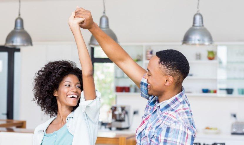 riaccendere la passione di coppia