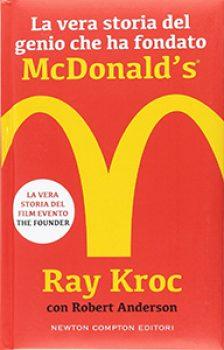 biografia da leggere ray kroc