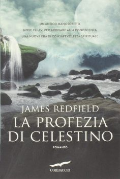 james redfield la profezia di celestino