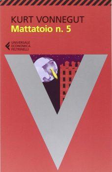 libri che fanno riflettere mattatoio n.5