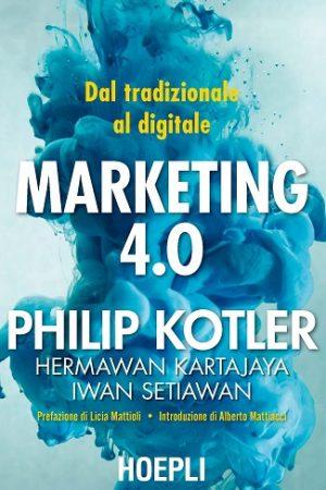 libri marketing 4.0 kotler