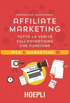 libri web marketing affiliate marketing