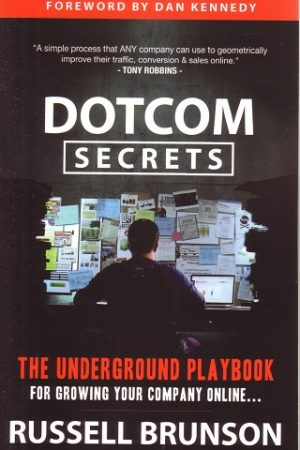 libri web marketing dotcrom secrets