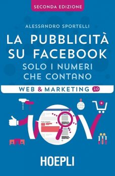 libri web marketing sportelli pubblicità facebook