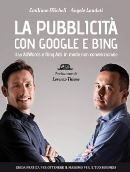libri web marketing la pubblicità con google e bing