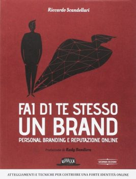 libri web marketing personal branding